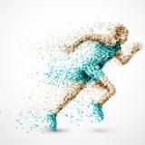 running man image