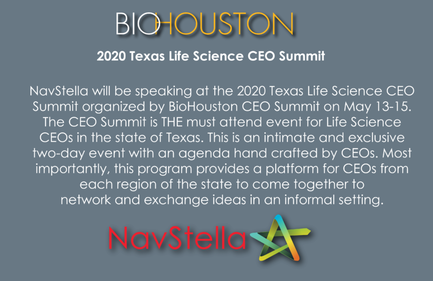 2020 Texas life science ceo summit